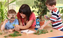 Children's Day Nurseries Case Study